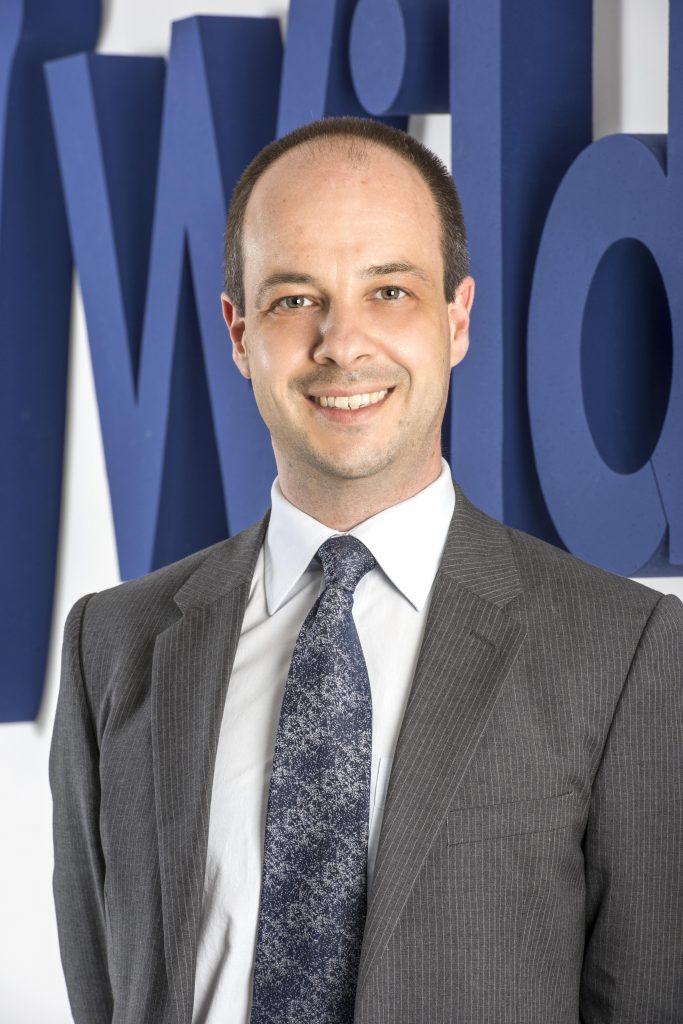 Stefano Osler, CEO Wildix