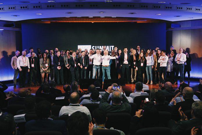 Wildix UCC Summit Barcellona 2020