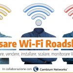 Pensare WiFi roadshow Aikom