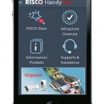 iPhone + RISCO Handy_IT_highres