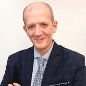 Andrea Bettoni, CEO S-Mart
