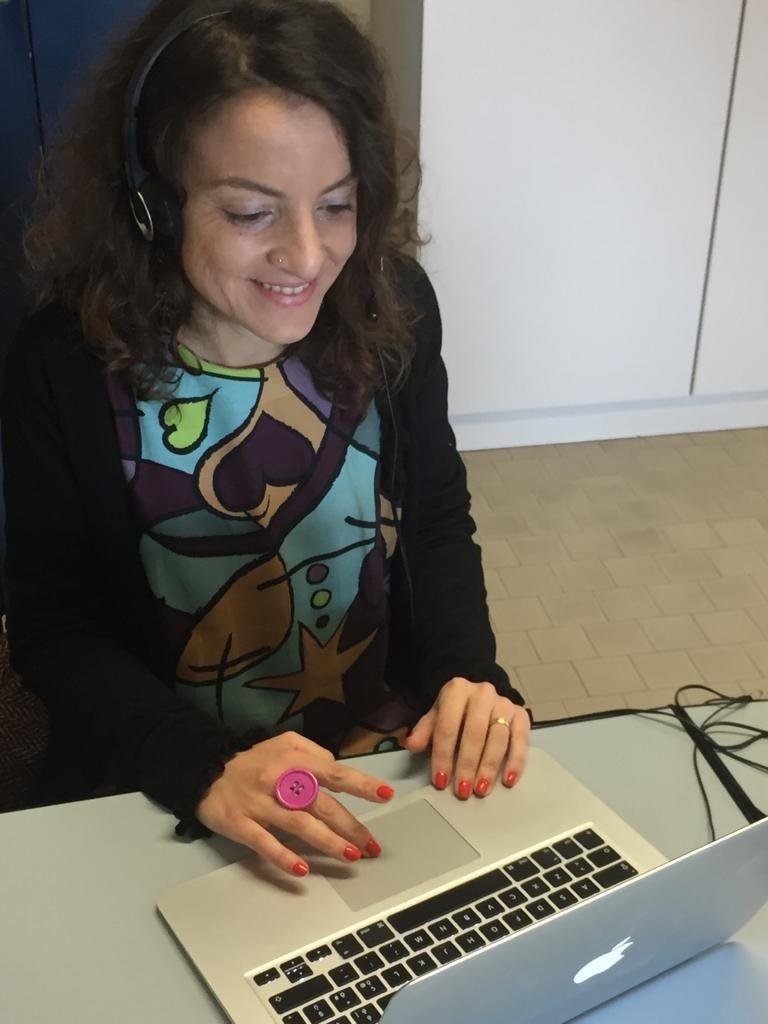 Angela Di Donato