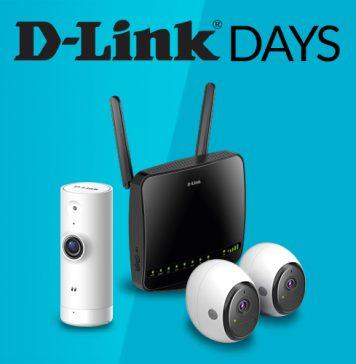 D-Link Days