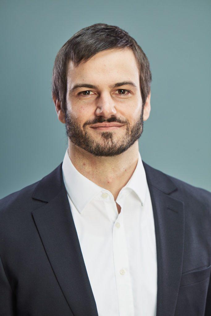 Hannes Krüger, Product Manager, Snom