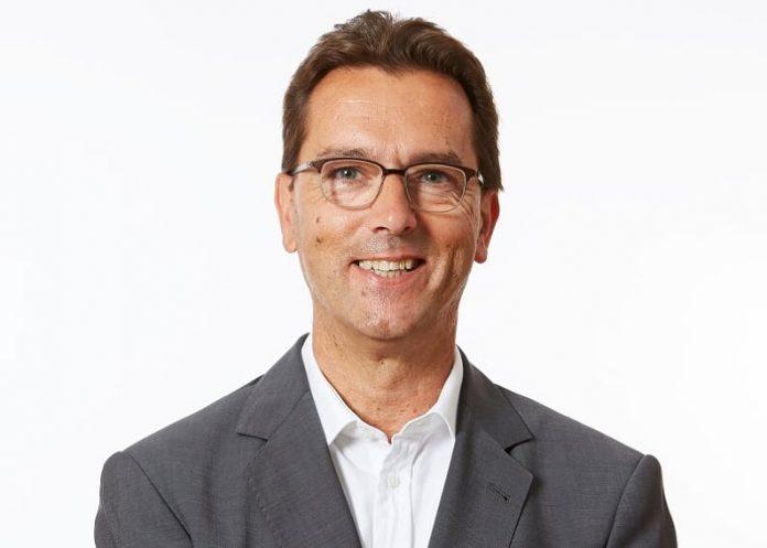Hans Szymanski, CEO NFON AG