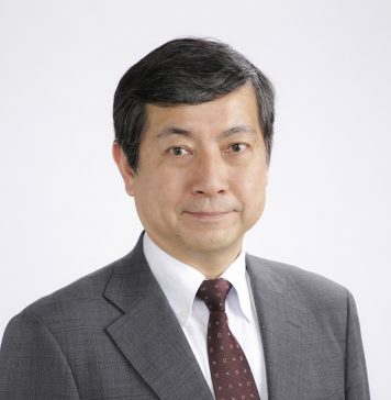 Hisatsugu Nakatani, Presidente di NEC Display Solutions