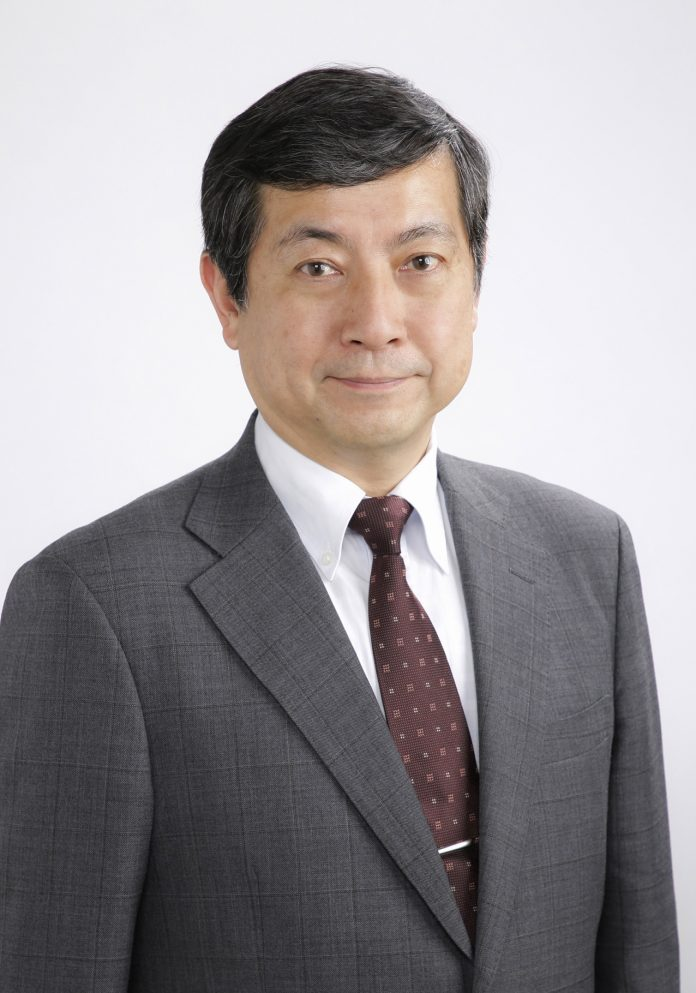 Hisatsugu Nakatani, Presidente di NEC Display Solutions