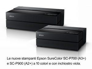 Epson SureColor SCP700A