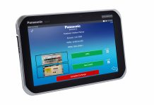 Panasonic TOUGHBOOK Omnia