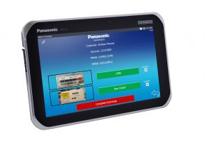 Panasonic TOUGHBOOK Omnia
