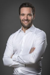 Samuel Mueller, CEO Scandit