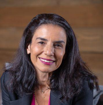 Sherifa Hady, EMEA Channel Sales Director di HPE Aruba