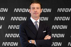Michele Puccio, Sales Director_Arrow Enterprise Computing Solutions Italia di Arrow