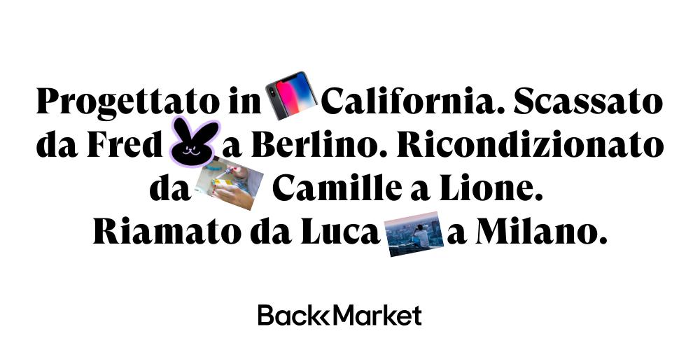 Back Market_prodotti ricondizionati