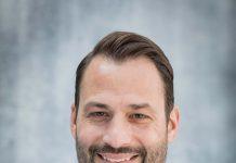 Bjorn Orth, CEO di VENDOSOFT