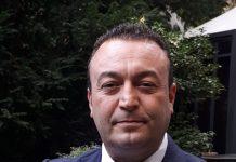 Ivan De Tomasi, Country Manager WatchGuard Italia e Malta
