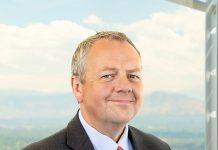 Nigel Gilhespy, Exclusive Networks