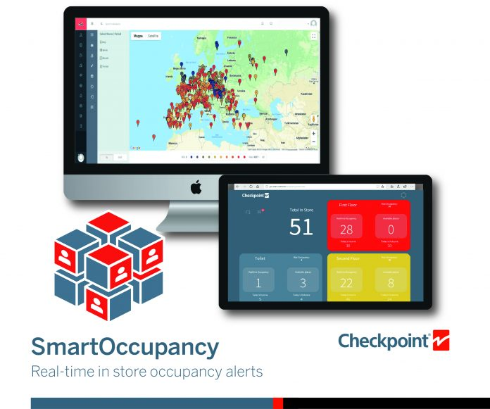 SmartOccupancy_Checkpoint Systems