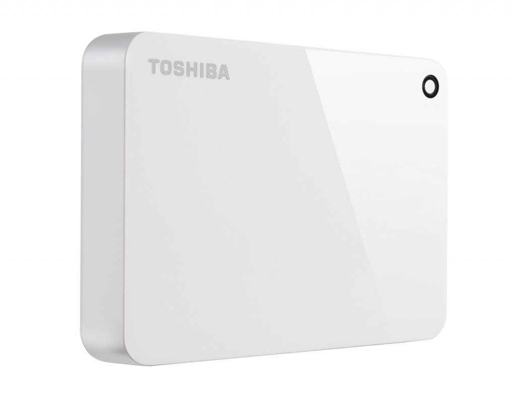 TOSHIBA_Canvio Advance