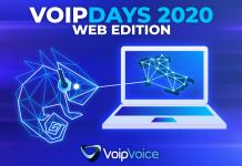 VoipDays 2020 Web Edition