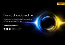 realme_STD - 6 Pro e X50 P