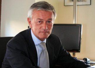Giancarlo Dezio. direttore generale di Ecolight, direttore generale di Ecolight