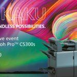 Evento Ricoh_Ricoh Pro C5300