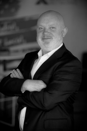 Laurent Daudre Vignier, Exclusive Networks