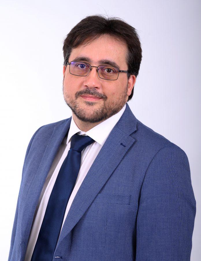Massimo Lucarelli, Bitdefender