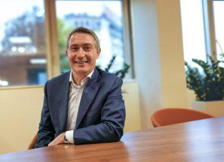 Nicola D'Ottavio, Country Manager Panda Security per Italia e Svizzera