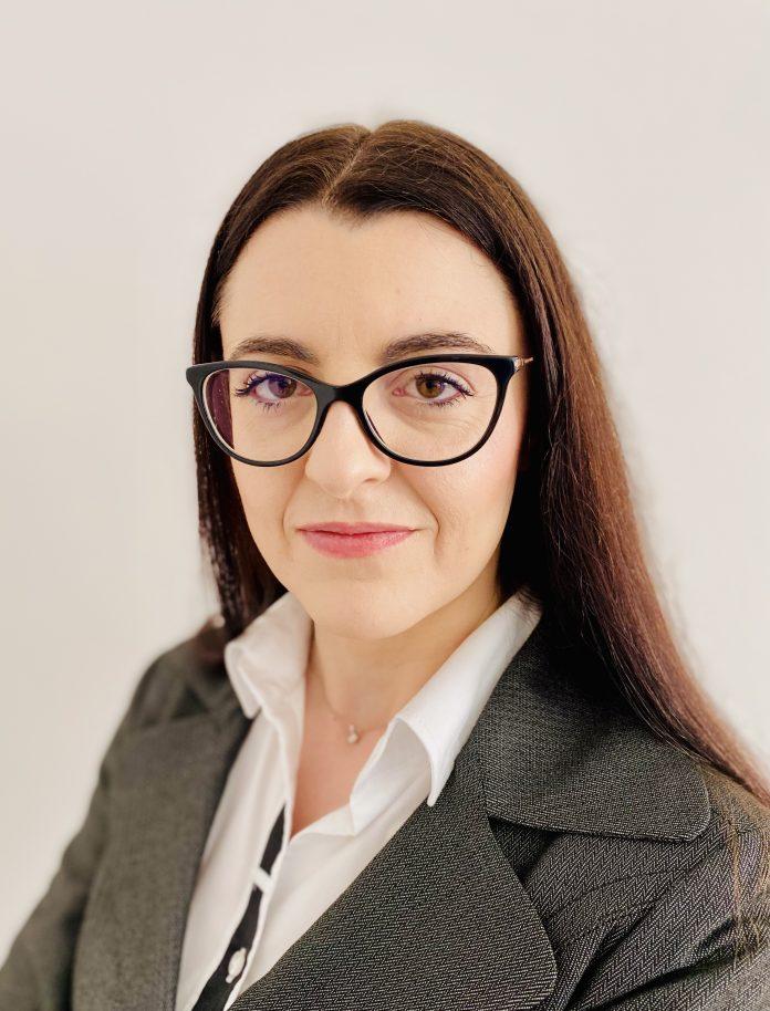 Tiziana Cossu, Exclusive Networks