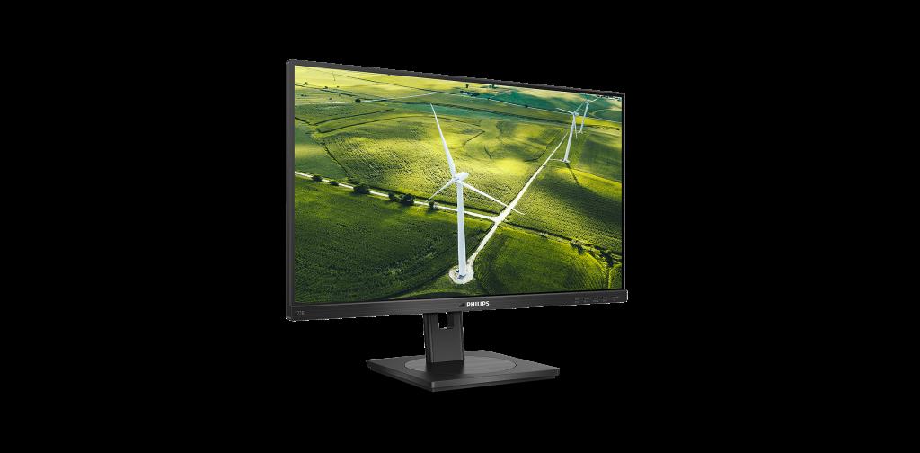 MMD_Philips 272B1G, monitor LCD