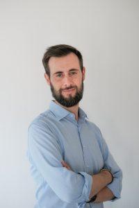Alessandro Bocca, CEO di Axerve