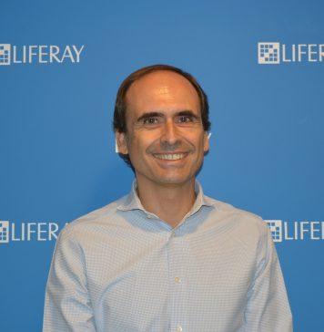Andrea Diazzi, Liferay