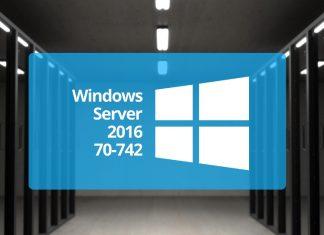 Microsoft 70-742
