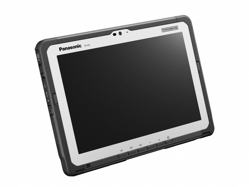 Panasonic TOUGHBOOK A3_front 2