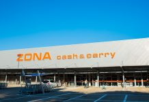 ZONA Cash&Carry_TESISQUARE