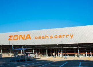 ZONA Cash&Carry_TESISQUARE