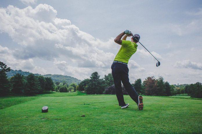 gioco del golf