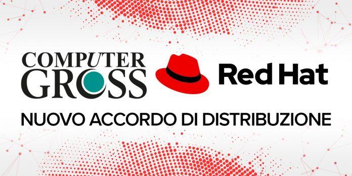 Computer Gross_Red Hat