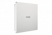 D-Link_Access Point_DAP-3666_A1_Image L(Side)