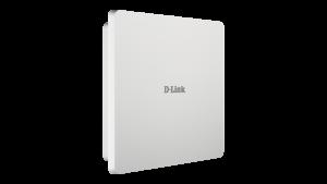 D-Link_Access Point_DAP-3666_A1_Image L(Side)