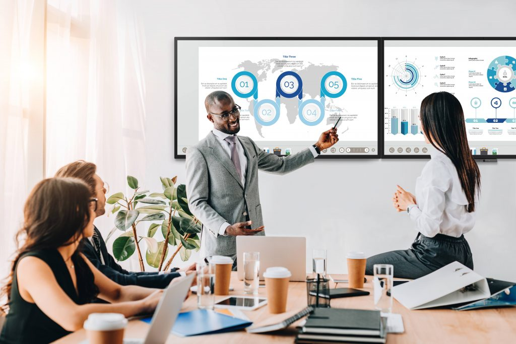BENQ_Extending Collaboration