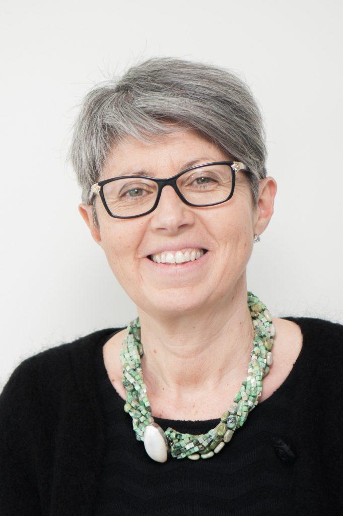 Luciana Broggi, HP