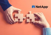 NetApp Expands Partner-First Approach