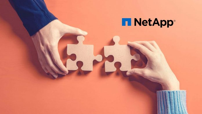 NetApp Expands Partner-First Approach