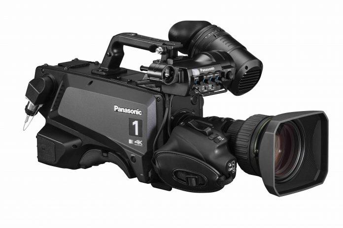 Panasonic ak-uc3300