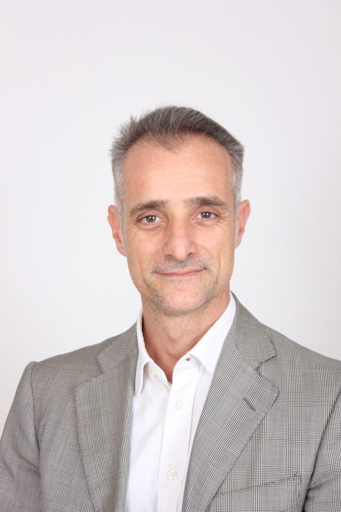 Pierorlando Sicilia, Lenovo Data Center Group