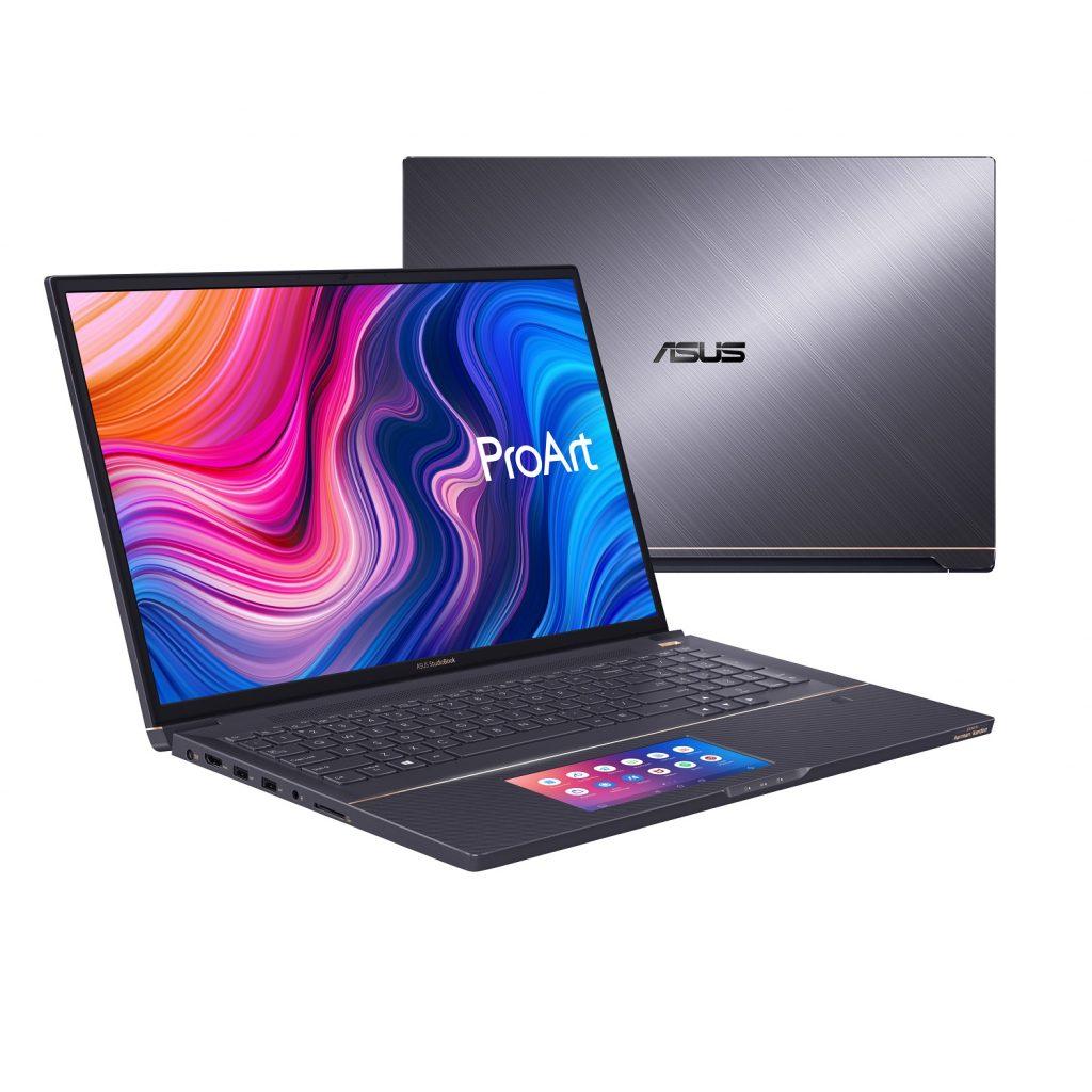ProArt StudioBook Pro X W730_1