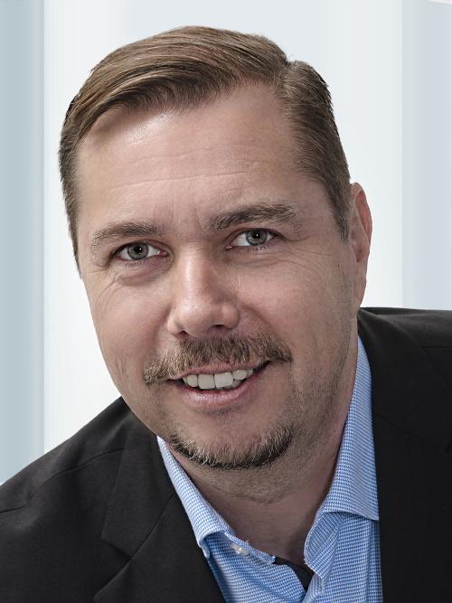 Thomas Schmidt, Amministratore Delegato di Rosenberger OSI